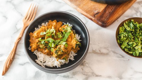 The Easiest Butter Chicken Recipe You'll Ever Make