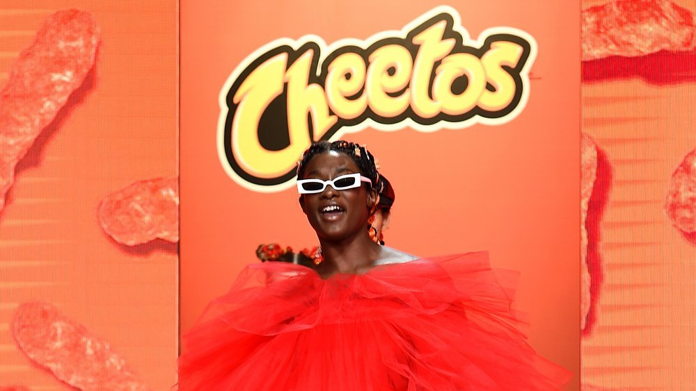 Nutritionist Explains Why Cheetos Are So Addictive
