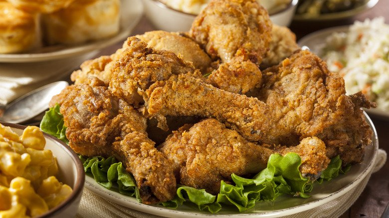 Southern Comfort Foods You Need To Try Before You Die