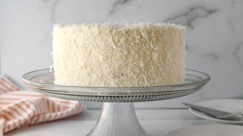Mashed Recipe: Best Pineapple Coconut Cake Recipe