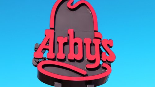 Here's What's In Arby's New Southwest Chicken Avocado Wrap