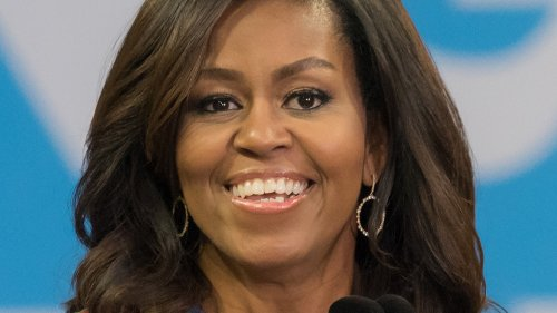This Is Michelle Obama's Favorite Cake