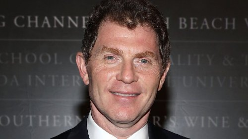 It's Obvious Why People Can't Stand Bobby Flay