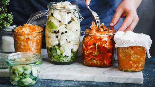 What Is The Difference Between Kimchi And Sauerkraut?