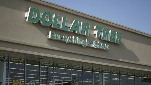 You May Want To Reconsider Buying Your Snacks At The Dollar Store