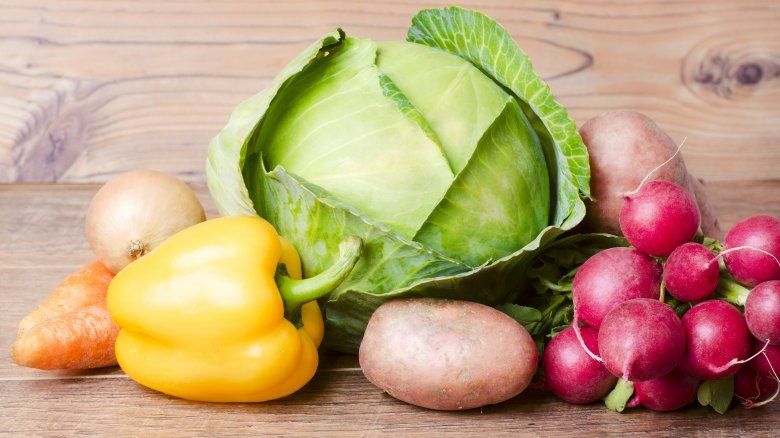 Vegetables That Aren't As Healthy As You Think
