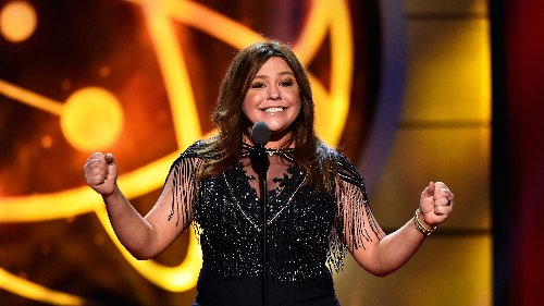 Rachael Ray's Transformation Is Causing Quite A Stir