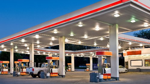 Over One-Third Of People Think This Gas Station Has The Best Food