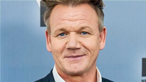 Gordon Ramsay Fans Can't Believe How Much His Son Looks Like Him In New Pic