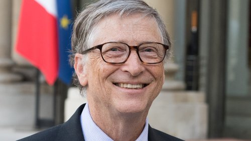 Bill Gates' Surprising Connection To McDonald's Fries