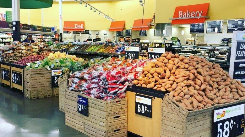 Foods You Should Never Buy At Walmart