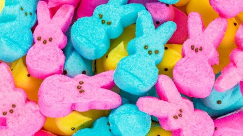The Untold Truth Of Peeps