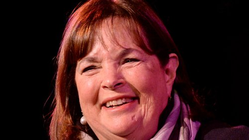 This Is Why Ina Garten Never Weighs Her Baking Ingredients