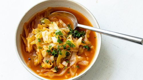 Spicy Soup Recipes That Will Warm You Right Up