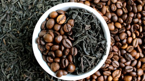 Caffeine In Green Tea Vs Coffee: Which One Has More?