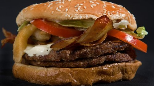 What They Don't Tell You About Burger King's Famous Whopper