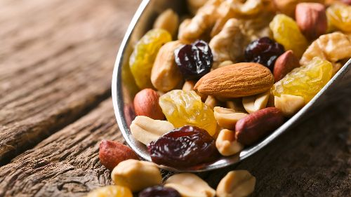 Your Trail Mix Might Be A Lot Worse For You Than You Think