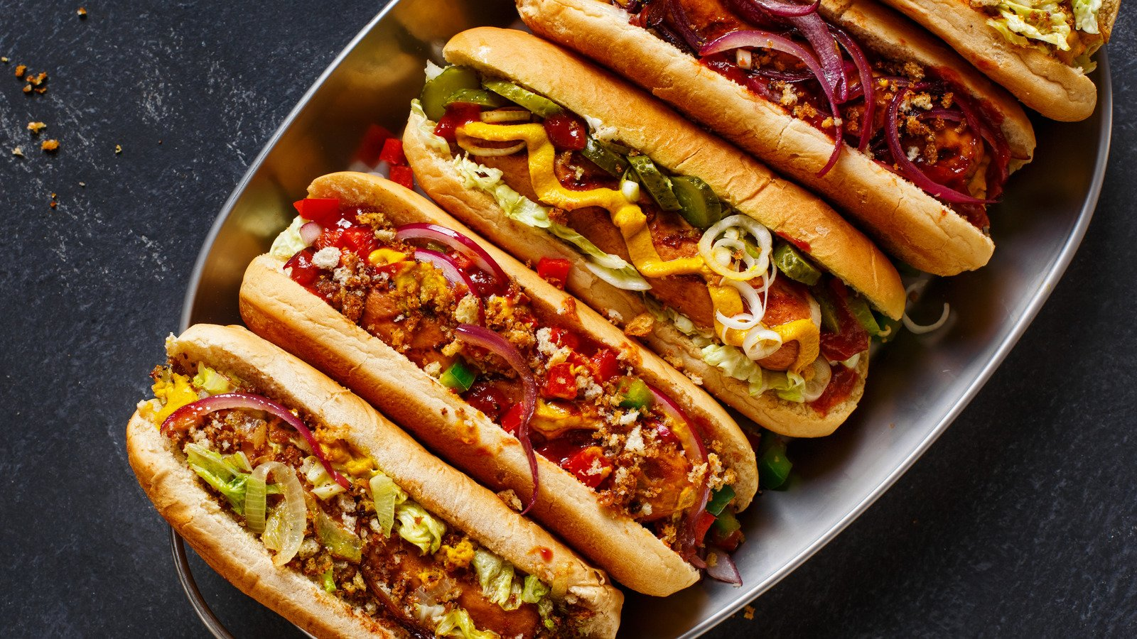 Regional Hot Dog Styles Ranked From Worst To Best