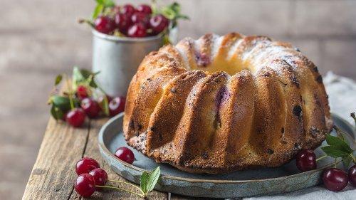 You Need To Try This Bundt Cake Trick, Says Great British Baking Show Champ John Whaite