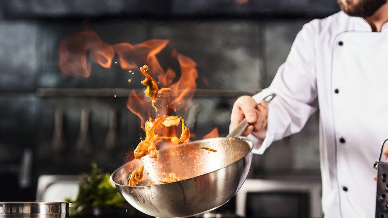 TV's Highest Paid Chef Might Surprise You