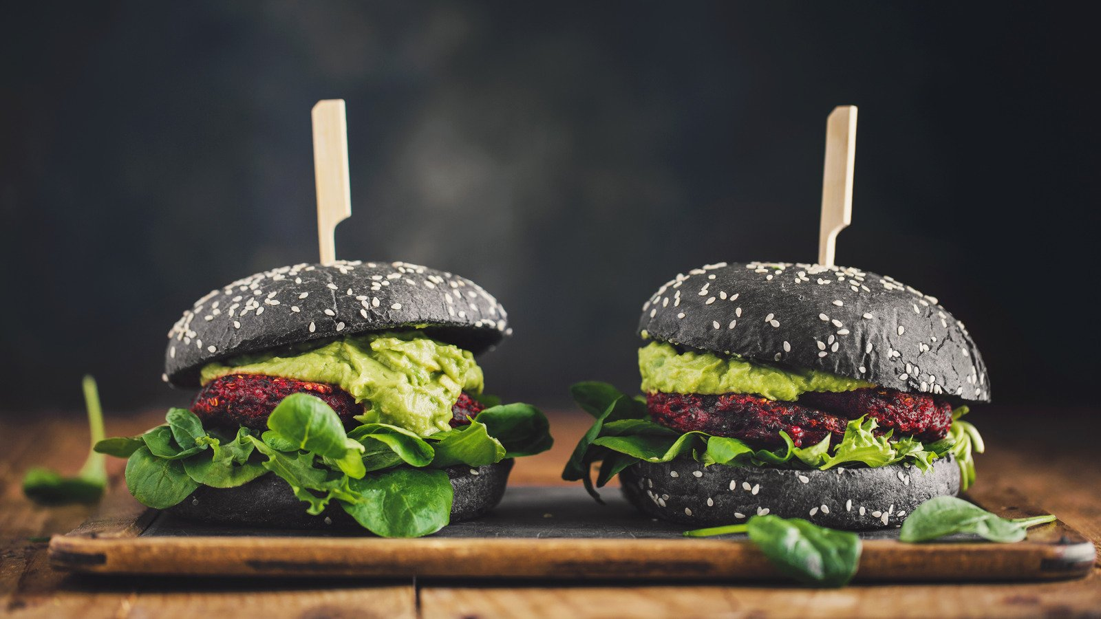 Why You Should Think Twice About Eating A Veggie Burger