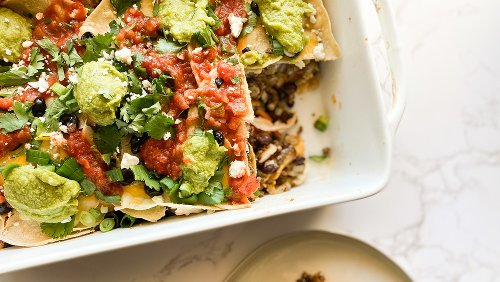Taco Casserole That Will Spice Up Your Taco Nights
