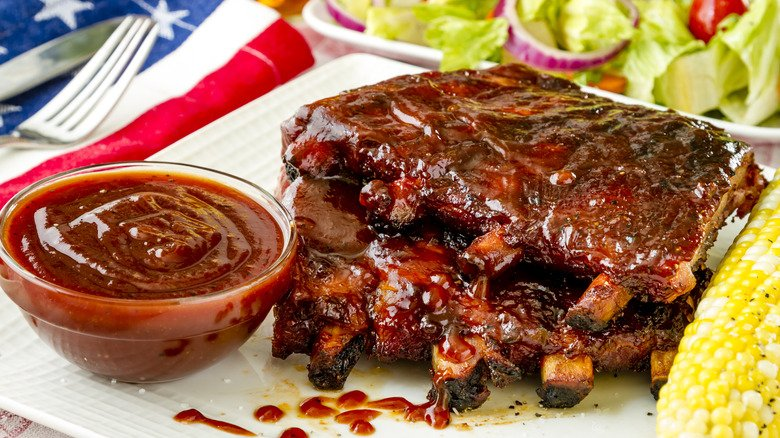 Grocery Store Barbecue Sauces Ranked Worst To Best