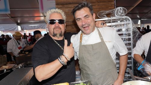 Employees Reveal What It's Really Like To Work For Guy Fieri