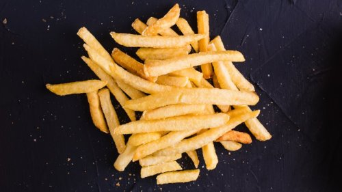 Fast Food Fries Ranked From Worst To Best
