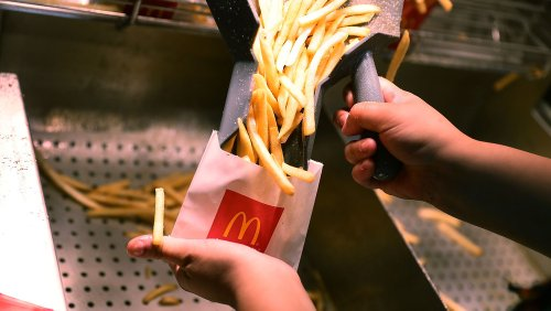 Is McDonald's Cheating You Out Of Fries?