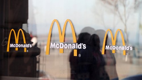 Major Scandals McDonald's Wishes We'd All Forget