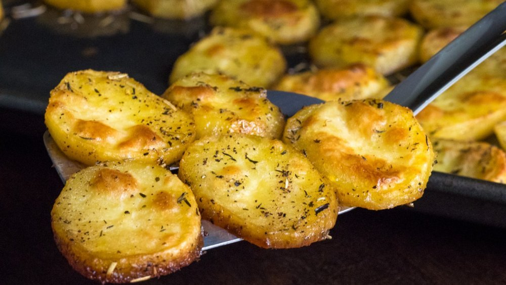 The Game-Changing Potato Recipe You Need To Try ASAP