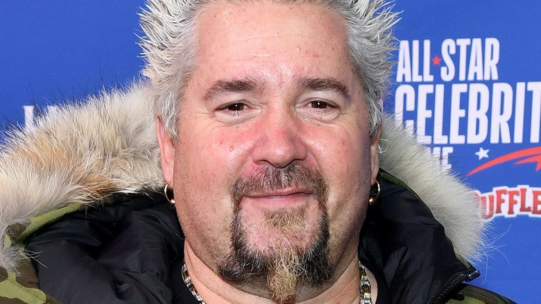 How Restaurants Really Get Chosen For Diners, Drive-Ins And Dives
