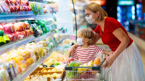 The Real Reason Your Grocery Bill Keeps Climbing