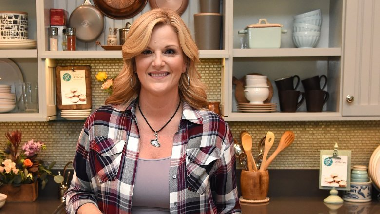 What The Cameras Don't Show You About Trisha's Southern Kitchen
