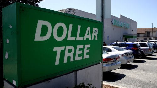 Always Do This Before Buying Food At The Dollar Store