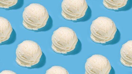 Grocery Store Vanilla Ice Cream, Ranked Worst To Best