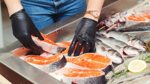 This Is The Most Nutritious Way To Cook Fish