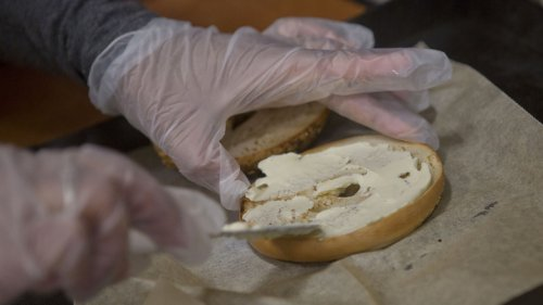 Why Bagel Shop Cream Cheese Tastes Better Than Grocery Store Cream Cheese