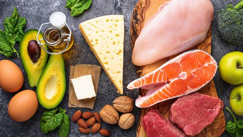 Foods You Think You Could Eat On A Keto Diet But Can't