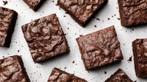 The Unusual Ingredient Ina Garten Adds To Her Brownies