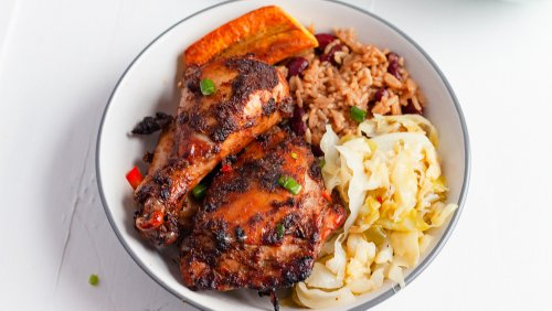 Mashed Recipe: This Jerk Chicken Recipe Is Unbelievably Delicious