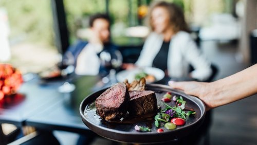 National Steakhouse Chains Ranked Worst To First