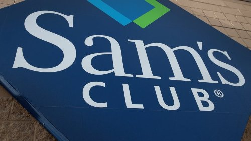 The Real Reason Sam's Club Is Disappearing Across The Country