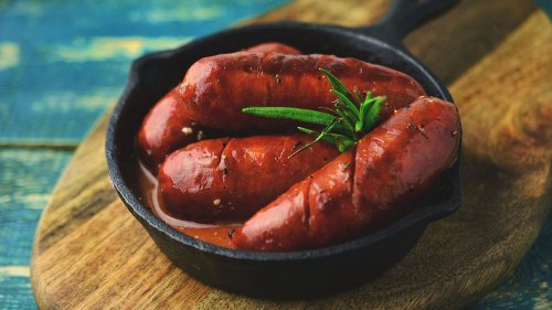 Are Chorizo And Sausage Different?