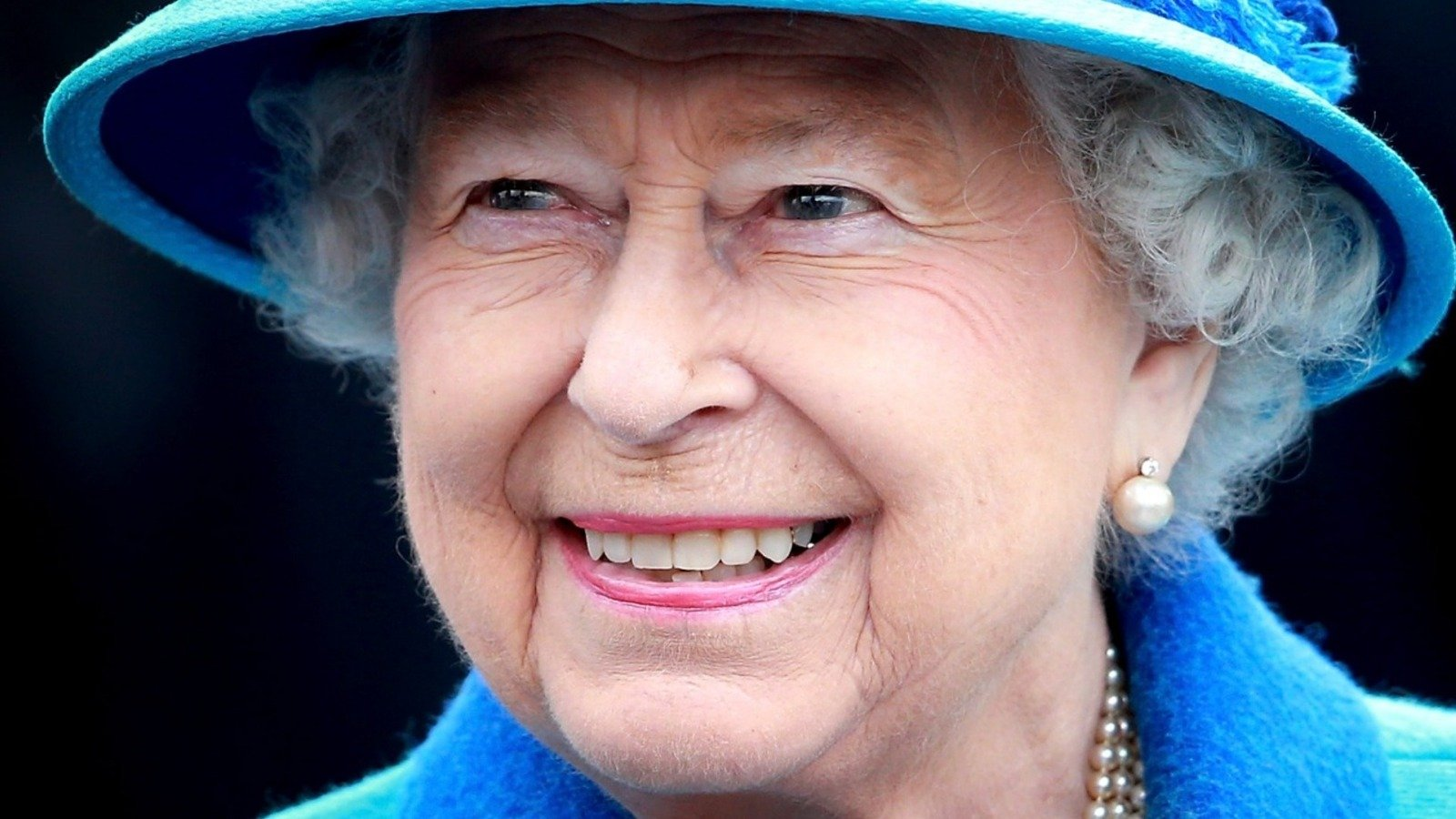 The Surprising American Food Queen Elizabeth Can't Get Enough Of