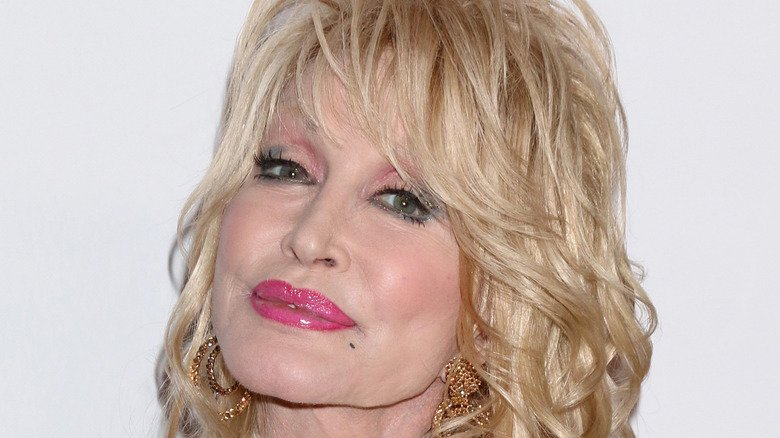 What Dolly Parton Really Eats May Surprise You