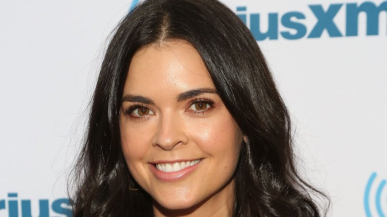 The Surprising Ingredient Katie Lee Can't Stand