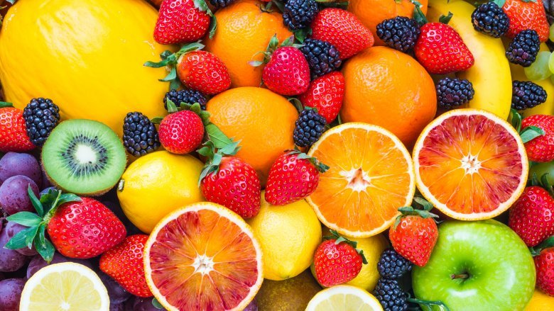 10 Fruits You Should Be Eating And 10 You Shouldn't