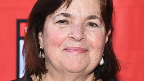 The Truth About Ina Garten And Michelle Obama's Relationship